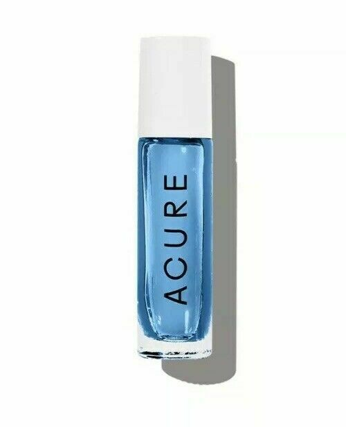 Acure Seriously Soothing Blue Tansy Night Oil Rollerball