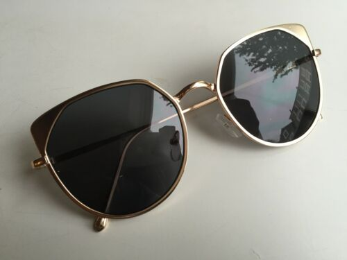 Fashion Sunglasses Women/'s Vintage Shades Oversized Hollow