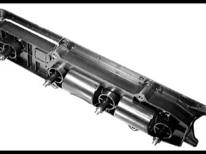 Pontiac NAPA Echlin Ignition Coil IC511 Standard UF-391 Chevy Saturn
