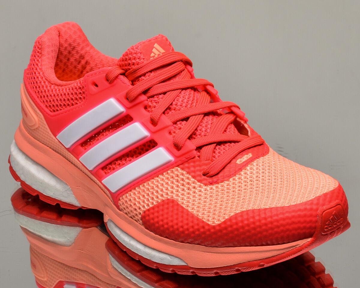 Adidas para Boost mujer respuesta Boost para 2 II Mujeres Zapatillas Mango última Talla 5,5US S41913 e69475
