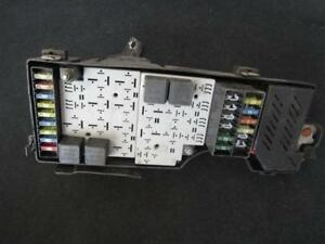 image is loading 9168986-fuse-box-volvo-s80-243609-15