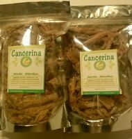 Mexican Herbs 2 Bags 6 Oz. Cancerina Total 12 Oz Hierbas Mexicanas