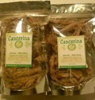 Mexican Herbs 2 Bags 6 Oz. Cancerina Total 12 Oz Hierbas Mexicanas