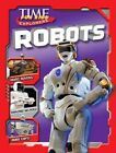 Time for Kids Robots by Time For Kids Magazine (Paperback, 2014)
