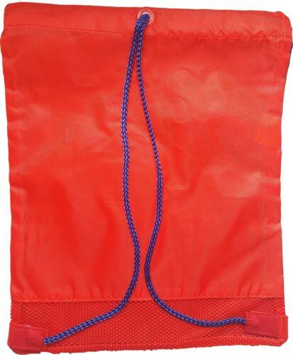 Nouveau Ours Paddington Gym Trainer Pompe Swim Bag School H44cm X W32cm