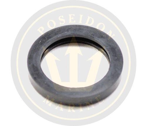 Kühler Wasser Rohr Dichtung Volvo Penta Ro:418445 ∅ Außen 23mm