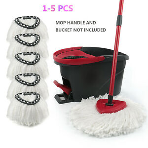 3-5-pcs-Replacement-Easy-Cleaning-Mopping-Head-Wring-Spin-Refill-Mop-for-O-Cedar