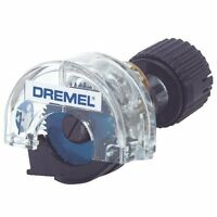 Dremel Mini Saw Blade Attachment - Cuts Up To 1/4 Thick - Shop Tool
