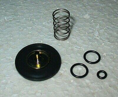 75-79  GL1000 Goldwing GL1000L LTD Carburetor Air Cut-Off Valve Set