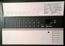 Lutron QSGRK-16D GRAFIK Eye QS Wireless Main Unit - 16zone dimming control -Dali