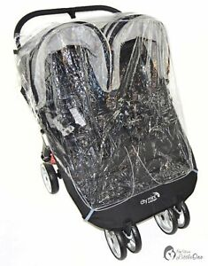 Raincover-Compatible-with-Britax-B-Agile-Twin-Double-Pushchair
