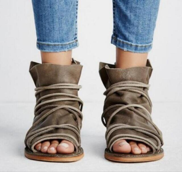 Timberland Branford Ankle Strap Sandals Gladiator