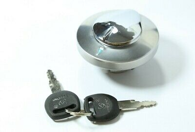 Gas Tank Cover Lock Keys for Honda Shadow VLX VT 600 All Year