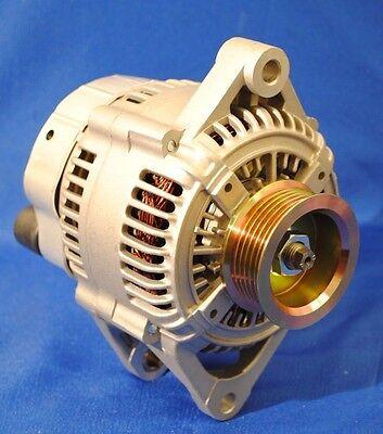 New 130 Amp Alternator Fits Dodge Grand Caravan 3.0L 3.3L 3.8L 1999 2000 4727329