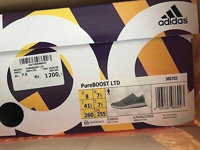 best loved 8da18 88ff8 Find Adidas Boost 41 på DBA - køb og salg af nyt og brugt