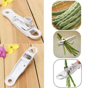 Am-KD-French-Runner-Green-Bean-Slicer-Cutter-Stringer-Remover-Peeler-Shredder