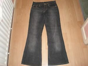 Ladies-Whisper-bootfit-jeans-size-12