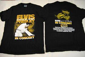 ELVIS-PRESLEY-JUMPSUIT-IN-CONCERT-2010-TOUR-T-SHIRT-NEW-OFFICIAL-RARE