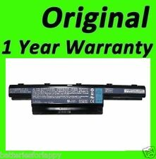 ORIGINAL LAPTOP BATTERY ACER ASPIRE 5750 5750G 5750Z 5755 5755G 5755Z 7251 7551
