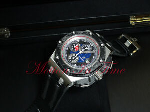 Audemars Piguet Grand Prix Platinum Limited 75 Pcs Offshore 26290po