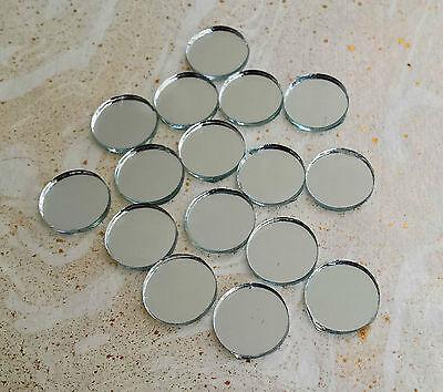 Shisha Vetro Specchi in assortimento di forme e dimensioni per ricamo