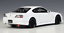 Welly-1-24-Nissan-Silvia-S-15-Diecast-Model-Racing-Car-White-NEW-IN-BOX thumbnail 4