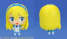 Persona Teddy Alice Ver. Chara Fastener Charm Anime Manga MINT