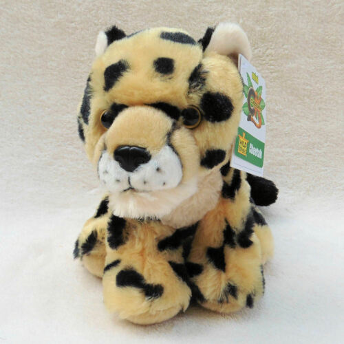 Wild Republic Cuddlekins Mini Cheetah Baby 10833 Wild Republic Gepard 19cm