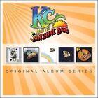 KC and The Sunshine Band - Original Album Series CD 5 Parlophone Label Gr