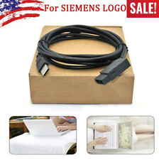 NEW For Siemens LOGO PLC Programming Cable USB-LOGO Adpater USBLOGO