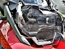 BMW R1200GS LC ADVENTURE HEADLIGHT GUARD COVER PROTECTOR GRILL R 1200 GS LC GSA