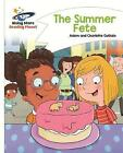 Reading Planet - The Summer Fete - White: Comet Street Kids by Adam Guillain, Charlotte Guillain (Paperback, 2017)