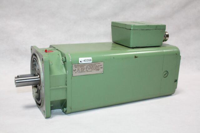 Siemens motor cinemático 1ft5076-0ac01-2-z