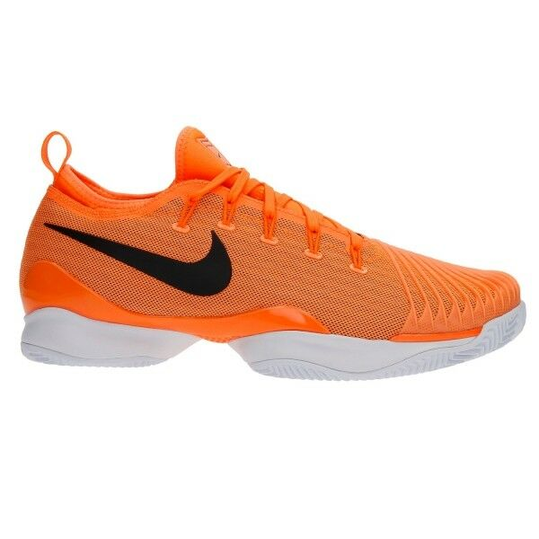 NIKE AIR ZOOM ULTRA REACT CLAY TENNIS SHOES MEN NEW W/O BOX!!! Special limited time