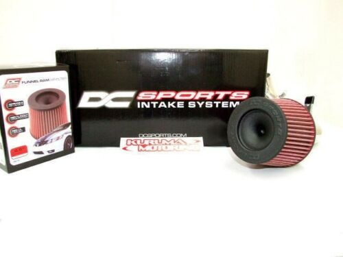 DC SPORTS CAI COLD AIR INTAKE FOR 02-06 NISSAN ALTIMA 04-05 MAXIMA