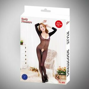 Body-Pleasure-Sexy-Lingerie-Bodystocking-TL99-Giftbox-One-size-fits