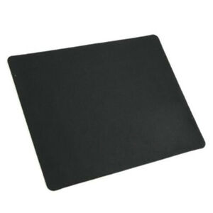 High-Quality-Black-Rubber-Mat-Ultra-thin-Square-Mouse-Pad-Mat-Office-Utensil-US