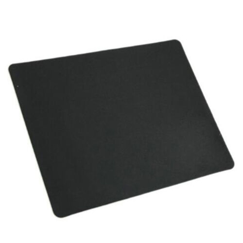1Pcs Ultra-thin Square Mouse Pad Mat Rubber Mat For Office Supplies Practical QL