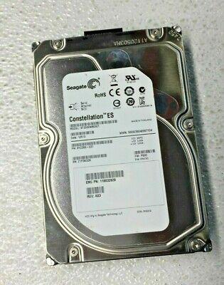 LOT 10 SEAGATE ES.3 CONSTELLATION 2TB 7200RPM SAS 6GB//S ST2000NM0043 3.5IN HDD