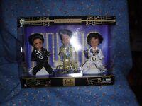 2009 Jailhouse Rock Elvis Presley By Mattel Barbie Toys