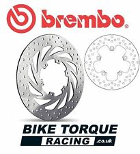Yamaha FZ6 Fazer 04-08 Brembo Upgrade Rear Brake Disc