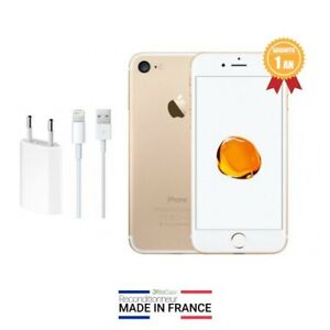 APPLE Iphone 7 128GB Gold Or grade B