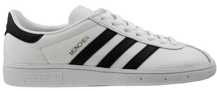 Adidas munchen by1725 cortos caballero zapatos caballero zapatillas de deporte
