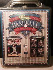 Classic Major League Baseball Trivia Board Game Vintage 1993 New In Box NIB
