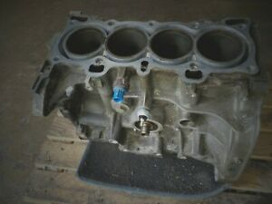 HONDA-HRV-HR-V-1-6-PETROL-D16W5-ENGINE-BLOCK-ALUMINIUM-CASTING