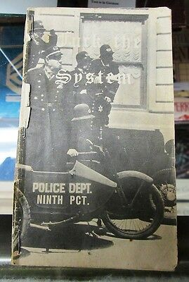 ABBIE HOFFMAN-Fuck the System-FIRST EDITION/First Print/First Published Work