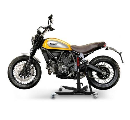 Motorrad Zentralständer ConStands Power Ducati Scrambler Icon 15-19