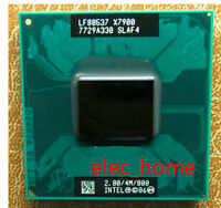 Intel Core2 Extreme X7900 2.8G 800Mhz 4MB SLA33 SLAF4 Socket P CPU Processor