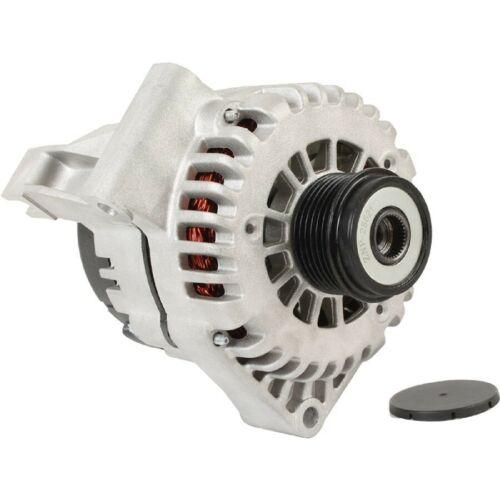 New Alternator for 3.8L Pontiac Grand Prix 2004 10343535 10346705 10464493