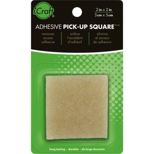 SET OF 2-THERMOWEB ICRAFT ADHESIVE PICK-UP SQUARES-000943040873